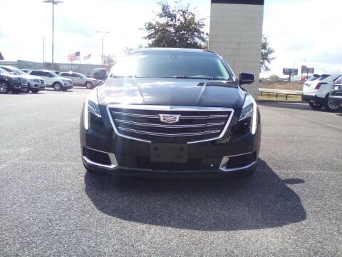 2018 Cadillac XTS Pro for sale at JOE BULLARD USED CARS in Mobile AL