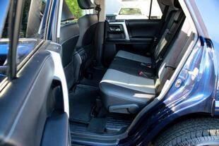 2018 Toyota 4Runner 4x4 SR5 Premium 4dr SUV - West Nyack NY