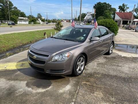 2012 Chevrolet Malibu for sale at Kelly & Kelly Auto Sales in Fayetteville NC