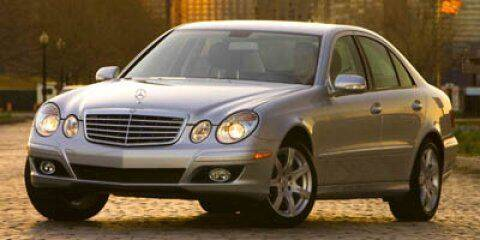 2007 Mercedes-Benz E-Class for sale at Auto Finance of Raleigh in Raleigh NC