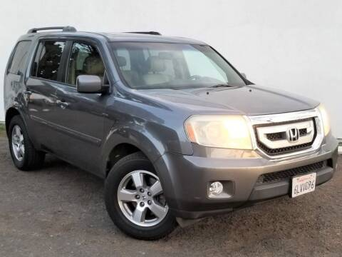 2010 Honda Pilot for sale at Planet Cars in Berkeley CA