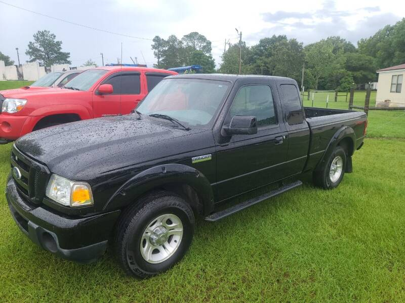 2011 Ford Ranger for sale at Lakeview Auto Sales LLC in Sycamore GA