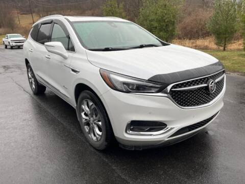 2018 Buick Enclave for sale at Hawkins Chevrolet in Danville PA
