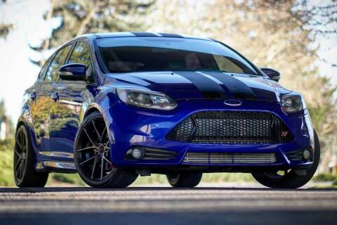 2014 Ford Focus for sale at MS Motors in Portland OR