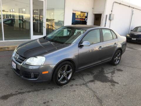 2009 Volkswagen Jetta for sale at Safi Auto in Sacramento CA