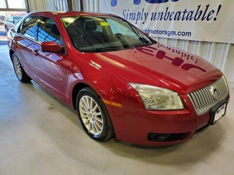 2008 Mercury Milan for sale at Piehl Motors - PIEHL Chevrolet Buick Cadillac in Princeton IL