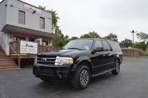 2016 Ford Expedition EL for sale at DrivePanda.com Joliet in Joliet IL