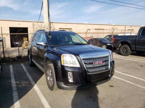 2015 GMC Terrain for sale at Jimmys Car Deals in Livonia MI