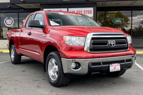 2012 Toyota Tundra for sale at Michaels Auto Plaza in East Greenbush NY