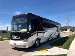 2014 Tiffin Allegro Bus 43 QGP