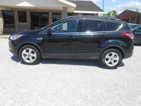 2014 Ford Escape for sale at RANDY'S AUTO SALES in Oakdale LA