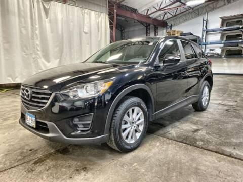 2016 Mazda CX-5 for sale at Waconia Auto Detail in Waconia MN