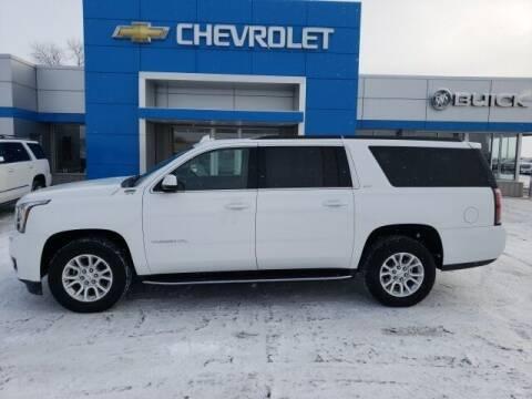 2020 GMC Yukon XL for sale at Finley Motors in Finley ND