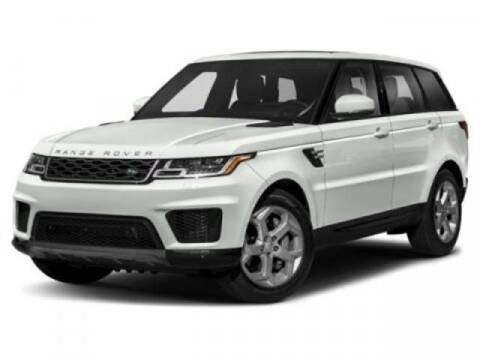2019 Land Rover Range Rover Sport for sale at Orlando Infiniti in Orlando FL