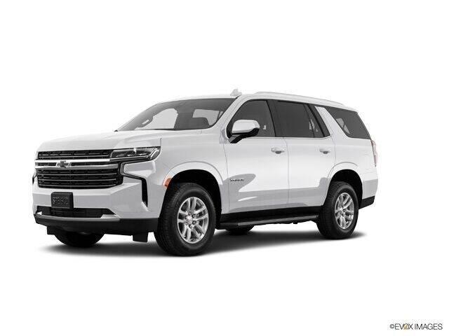 2021 Chevrolet Tahoe for sale in Washington, NJ