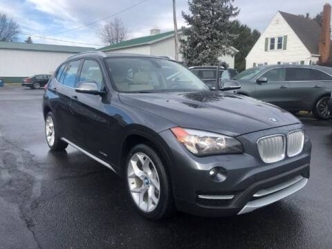 2014 BMW X1 for sale at Tip Top Auto North in Tipp City OH