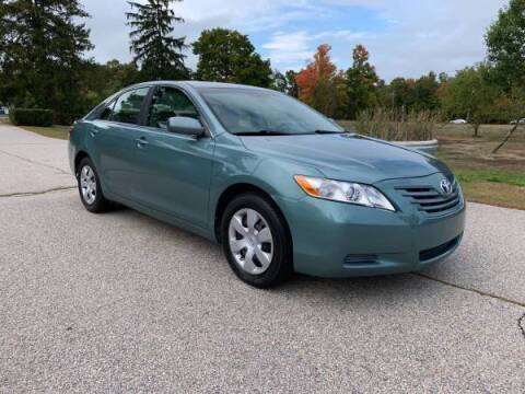 2009 Toyota Camry for sale at 100% Auto Wholesalers in Attleboro MA