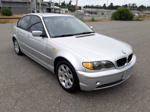 2005 BMW 3 Series for sale at South Tacoma Motors Inc in Tacoma WA