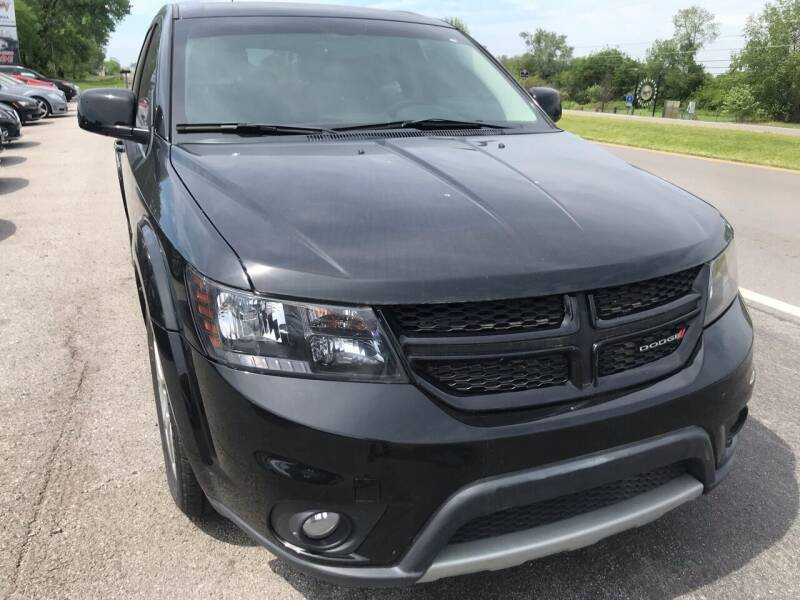 2014 Dodge Journey for sale at Tennessee Auto Brokers LLC in Murfreesboro TN