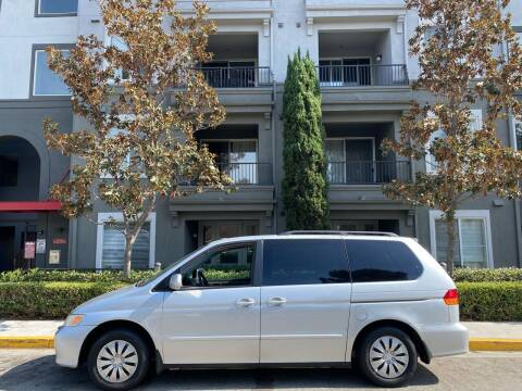 2004 Honda Odyssey for sale at Carpower Trading Inc. in Anaheim CA