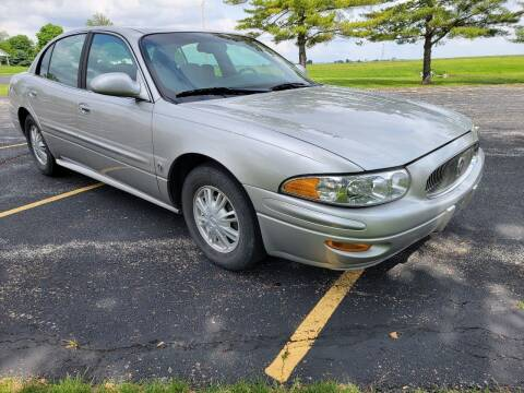 2005 Buick LeSabre for sale at Tremont Car Connection in Tremont IL