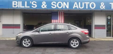 2014 Ford Focus for sale at Bill's & Son Auto/Truck Inc in Ravenna OH