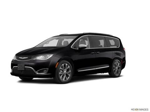 2020 Chrysler Pacifica for sale at West Motor Company in Hyde Park UT