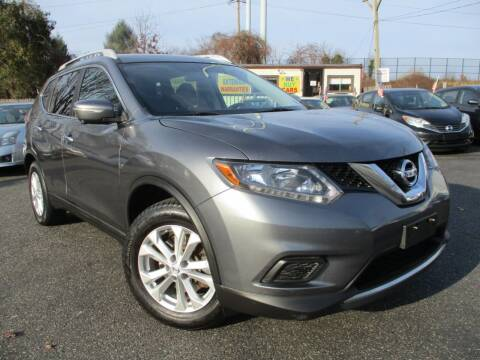 2015 Nissan Rogue for sale at Unlimited Auto Sales Inc. in Mount Sinai NY