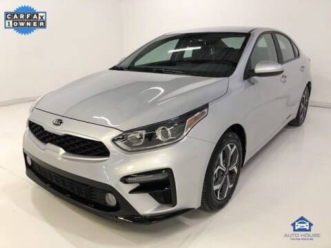 2020 Kia Forte for sale at AUTO HOUSE PHOENIX in Peoria AZ