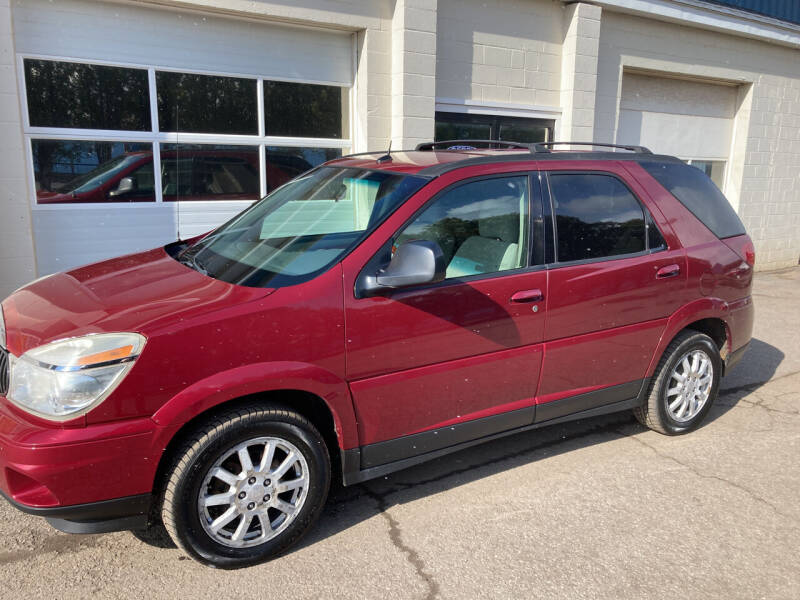 2006 Buick Rendezvous for sale at Ogden Auto Sales LLC in Spencerport NY