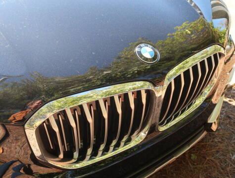 2020 BMW X5 for sale at Southern Auto Solutions - Georgia Car Finder - Southern Auto Solutions - BMW of South Atlanta in Marietta GA