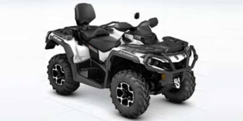 2015 Can-Am OUTLANDER MAX LTD 1000EFI for sale at Head Motor Company - Head Indian Motorcycle in Columbia MO