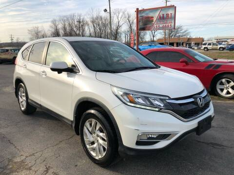 2015 Honda CR-V for sale at Albi Auto Sales LLC in Louisville KY