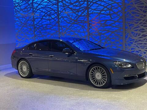 2015 BMW 6 Series for sale at Classic Cars of Palm Beach in Jupiter FL