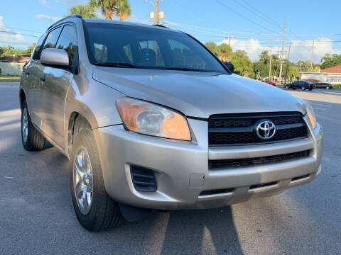 2009 Toyota RAV4 for sale at Consumer Auto Credit in Tampa FL