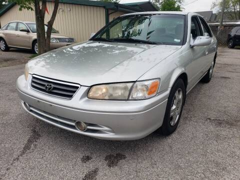2000 Toyota Camry for sale at BBC Motors INC in Fenton MO