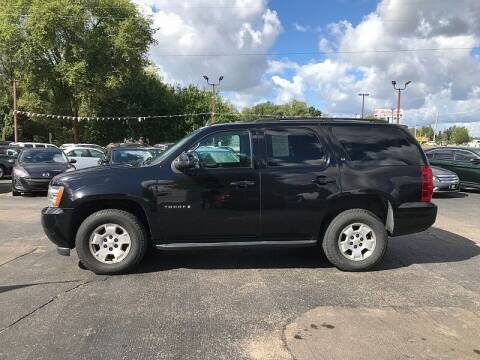 2007 Chevrolet Tahoe for sale at Car Zone in Otsego MI