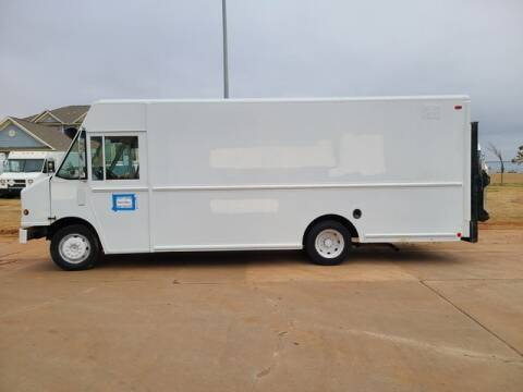 2007 Workhorse W42 for sale at TRUCK N TRAILER in Oklahoma City OK