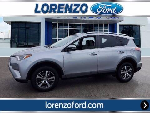 2016 Toyota RAV4 for sale at Lorenzo Ford in Homestead FL