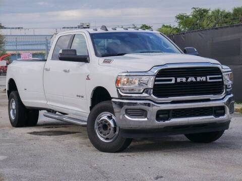 2019 RAM Ram Pickup 3500 for sale at JumboAutoGroup.com in Hollywood FL