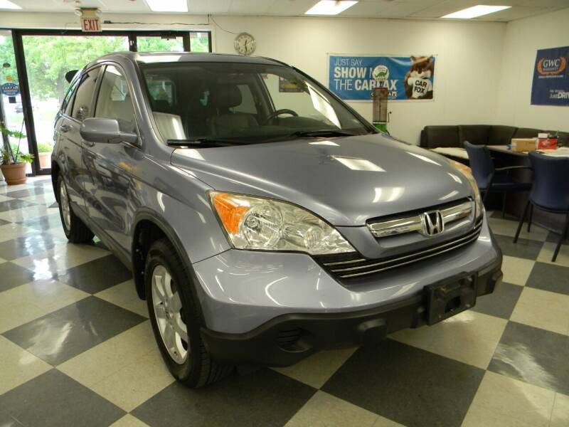 2007 Honda CR-V for sale at Lindenwood Auto Center in Saint Louis MO