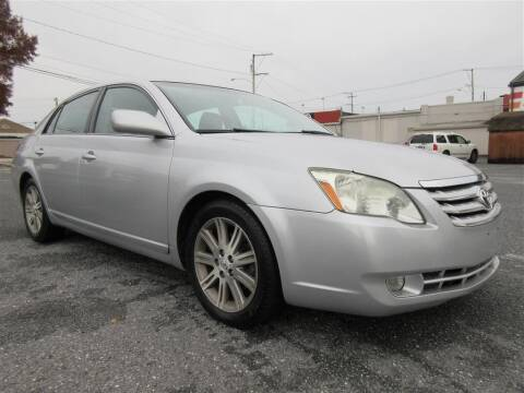 2006 Toyota Avalon for sale at Cam Automotive LLC in Lancaster PA