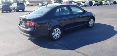 2010 Volkswagen Jetta for sale at Elite Auto Brokers in Lenoir NC