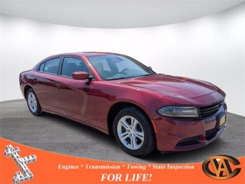 2019 Dodge Charger for sale at VA Cars Inc in Richmond VA