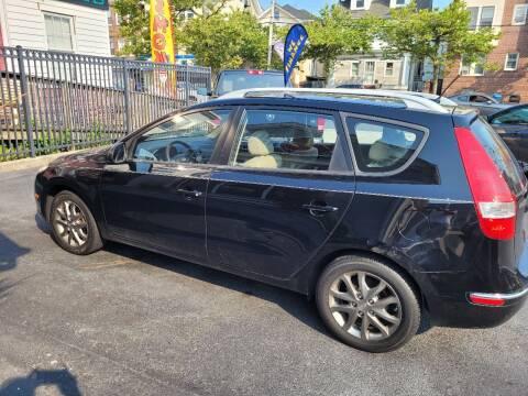2012 Hyundai Elantra Touring for sale at AC Auto Brokers in Atlantic City NJ