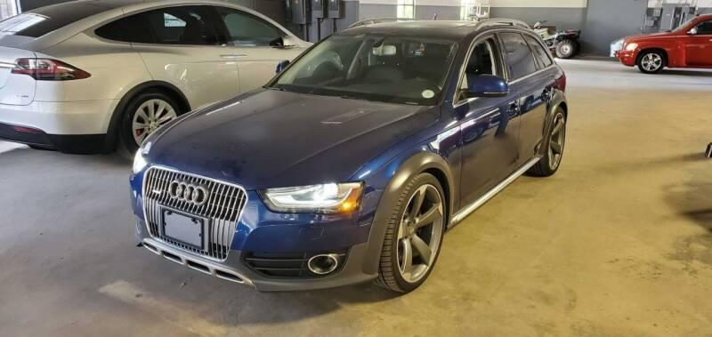 2014 Audi Allroad for sale in Denver, CO