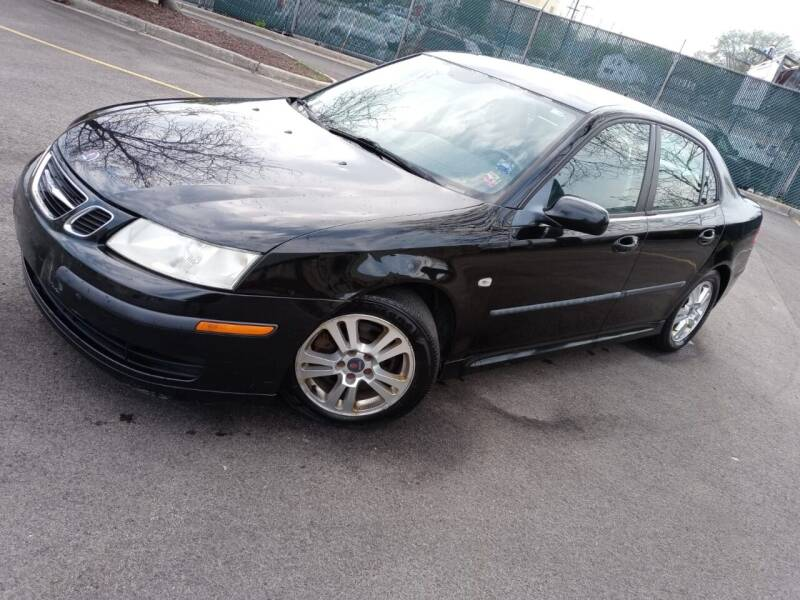 2006 Saab 9-3 for sale at Your Car Source in Kenosha WI