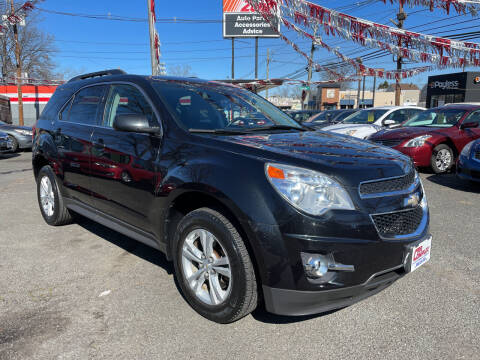 2013 Chevrolet Equinox for sale at Car Complex in Linden NJ