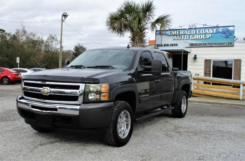 2011 Chevrolet Silverado 1500 for sale at Emerald Coast Auto Group LLC in Pensacola FL