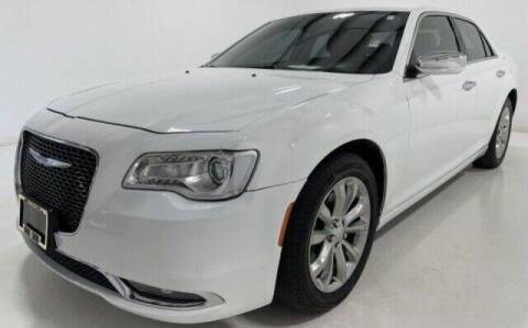 2019 Chrysler 300 for sale at Cars R Us in Indianapolis IN